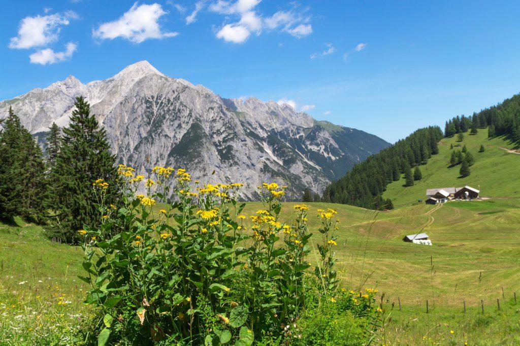 St Johann in Tirol, Austria.